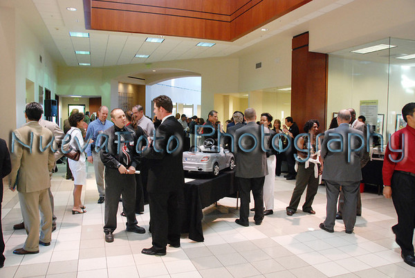 Business/Networking Mixer at BESHOFF MOTOR CARS in San Jose CA