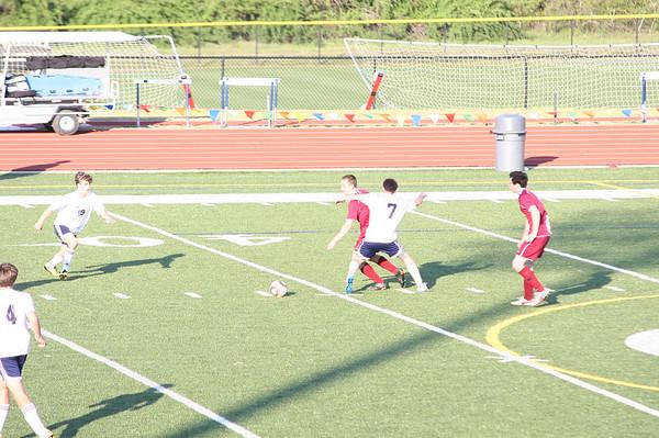 Varsity Boys Soccer 5