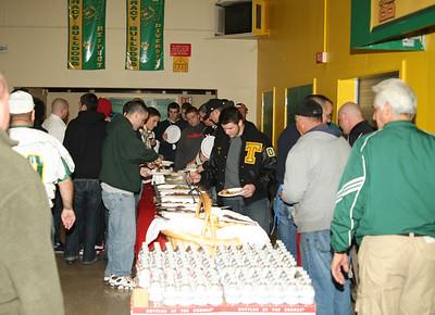 08 Varsity Football Awards Banquet