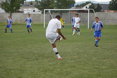 Utah FC 97 vs Sparta 98 (Sparta Cup Final)