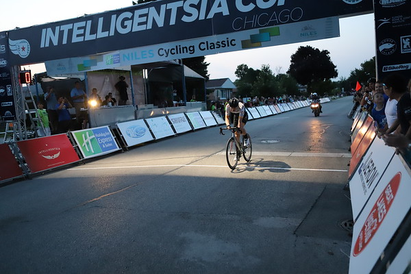 Intelligentsia Cup Niles Cycling Classic 2019