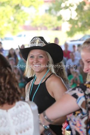 Washington County Fair 2015