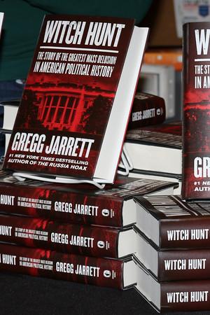 CLUB 45 USA - Gregg Jarrett
