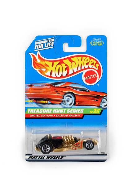 1998 Series