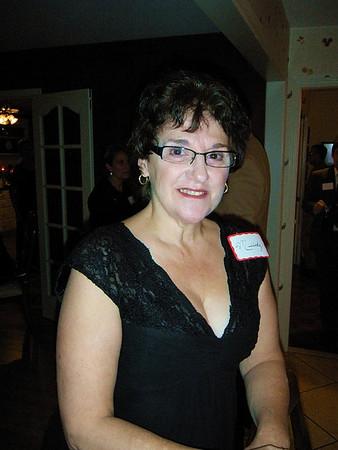 Cherié's Christmas Party '08