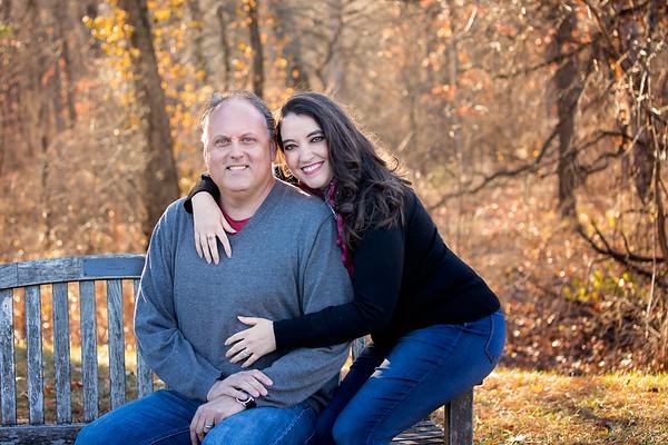 Rachel & Craig - Family
