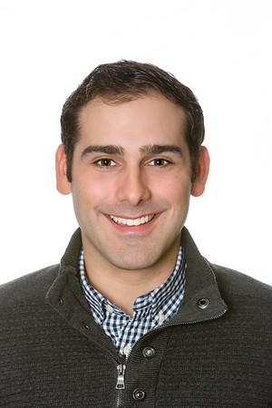 Steven Farias