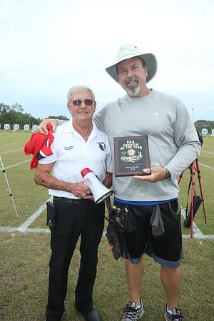 2018 Florida Senior Games, presented by Humana