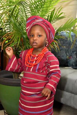 Teri Oluwakorede