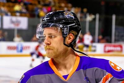 #18 Cody Walsh D