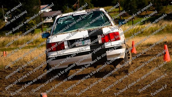 42 Rookie Quattro Mud Slinger