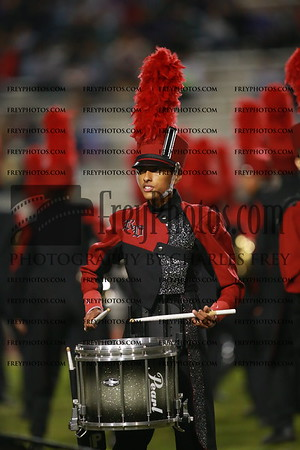 Rancho Verde Crimson Regiment