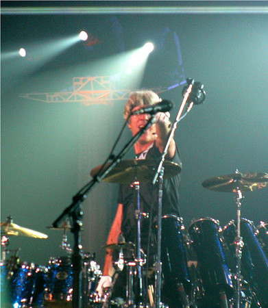 10 May 2008 - Allstate Arena