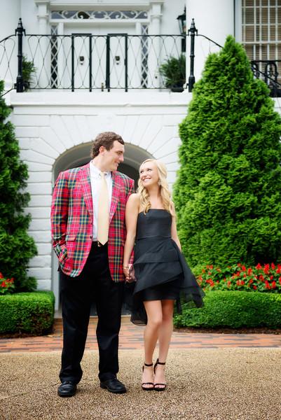 2015 | Caroline & Peter • Engagement Photos
