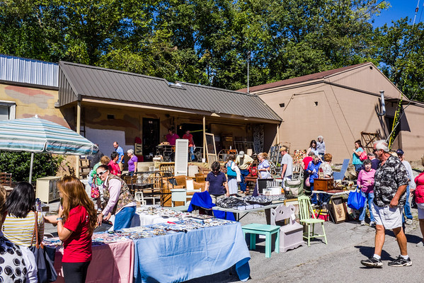 Goodlettsville 3rd Annual Arts and Antiques Festival