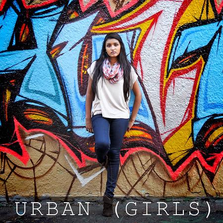 Senior Girls (Urban)