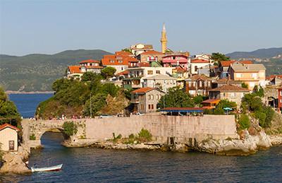 Cultural Treasures of the Black Sea
