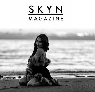 Published in SKYN Magazine | Model: HIllary Allen