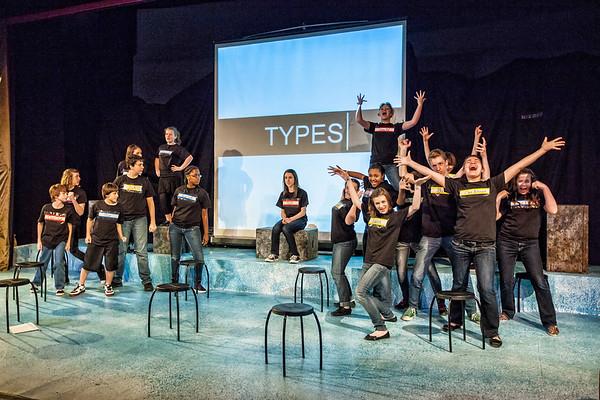 NWCT 2012 KidsPro-Types