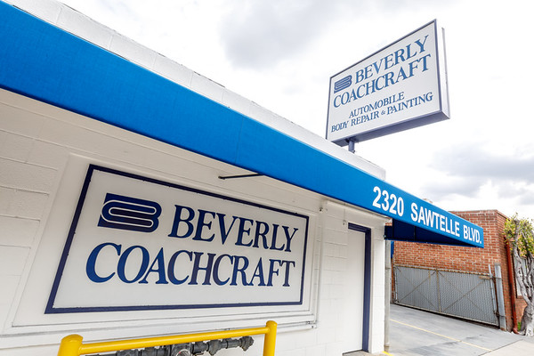 Beverly Coachcraft