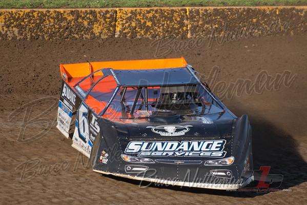 Cedar Lake Speedway, Thursday, July 30th, 2015