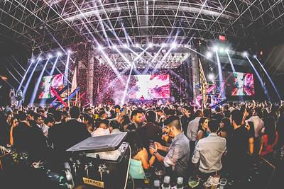 Baile Milton Campos 2019