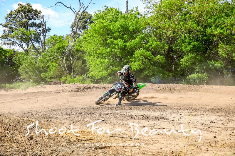 KMCS GBMX Round 5 - Rider 8