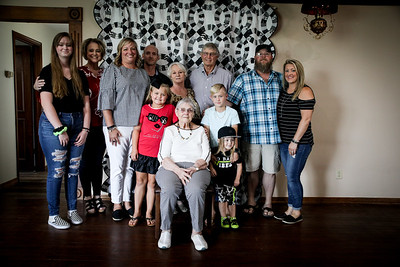 Suzanne's Family