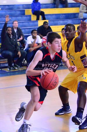 2013-02-01 BHS Basketball @ East Meck
