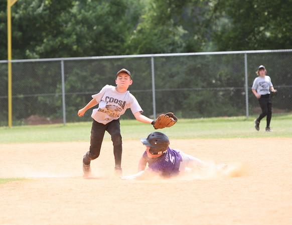 Tigers Levee baseball 2006