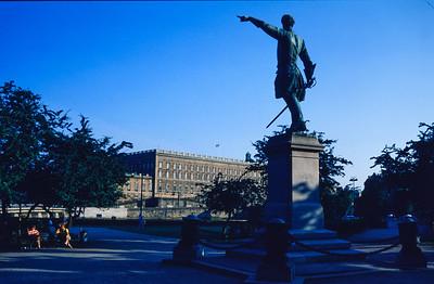 Teil 12: Stockholm