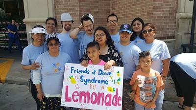 Lemonade Day 2019
