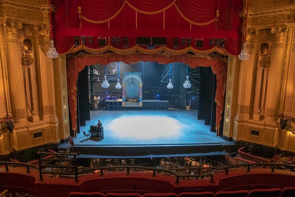 20191127 Charles Schwab - Boston Ballet