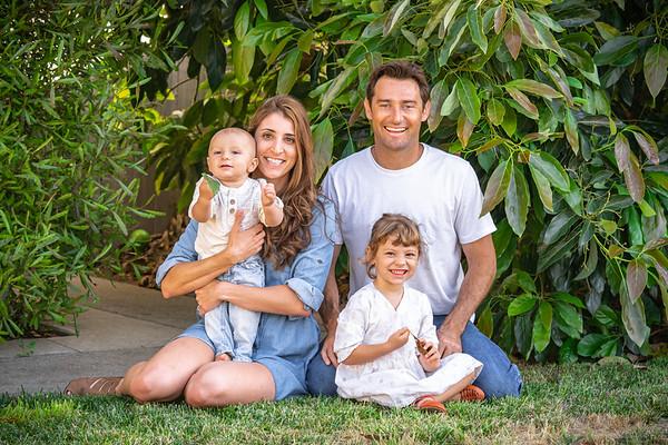 Quarantine, Family 12