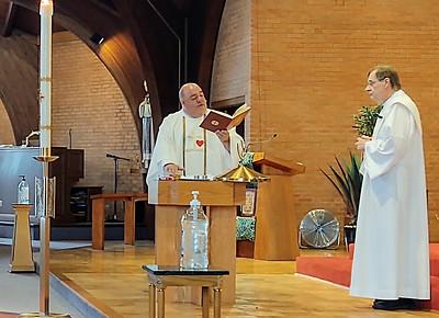 Recent Baptisms