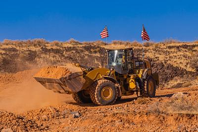 2020-11-19 Black Desert Construction