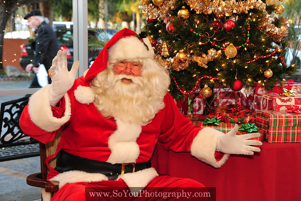 2011-12-04, 30th Anual Los Angeles Christmas Carols Festivities