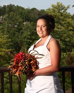 Katie's Bridal Portraits