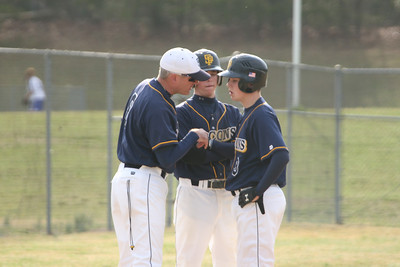 Five Years With Coach Jim McCandless