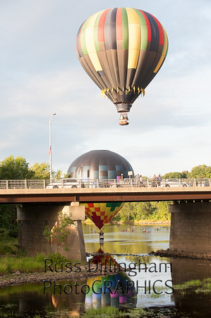 2016 Great Falls Balloon Festival