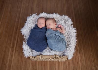Esplin twins