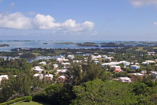 2007 Annual Meeting - Bermuda