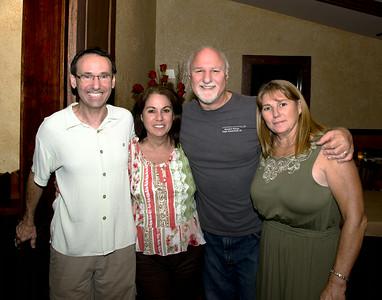Nick Frances Retirement July 2014
