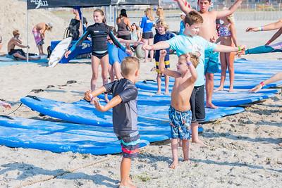 Brody at Skudin Surf Camp 7-30-19