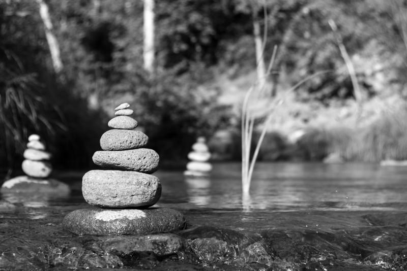 Balanced Zen