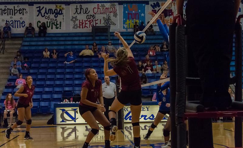 Varsity Volleyball vs  Keller Central 08_13_13 (267 of 530)