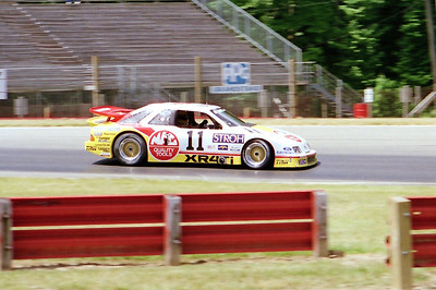 IMSA at Mid-Ohio - June '88