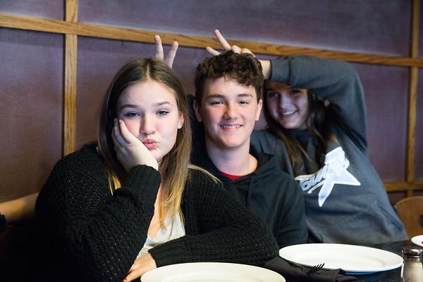 2019 Bella's Birthday Party