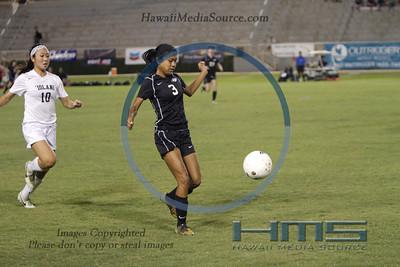 Kapolei Girls Soccer - Iol 2-6-14