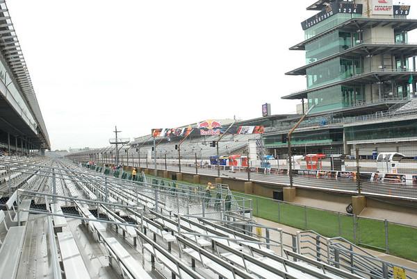 08 MotoGP at Indy